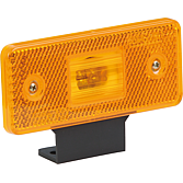 Lampa obrysowa - diodowa