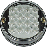 24V LED światło tylne przeciwmgielne