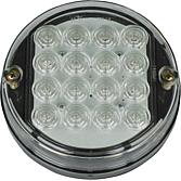 24V LED światło biegu wstecznego