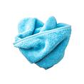 Ściereczka z mikrowłókien niebieska