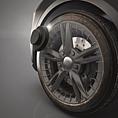 Pielęgnuje i nabłyszcza New Wheel Protect