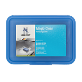 Plastelina czyszcząca niebieska Magic-Clean