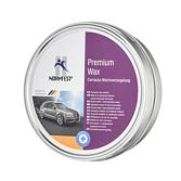 Wosk do impregnacji lakieru samochodowego Carnauba Premium Wax