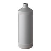 Butelka do przygotowania politur