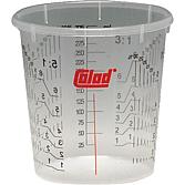 Pojemnik na lakier 325 ml