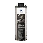 Środek do konserwacji podwozia na bazie bitumicznejNie zawiera związków aromatycznych Bottom Guard Bitum