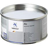 Szpachla aluminiowa wraz z utwardzaczem (2893-139) Alu