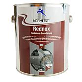 Rednox - zabezpieczenie antykorozyjne
