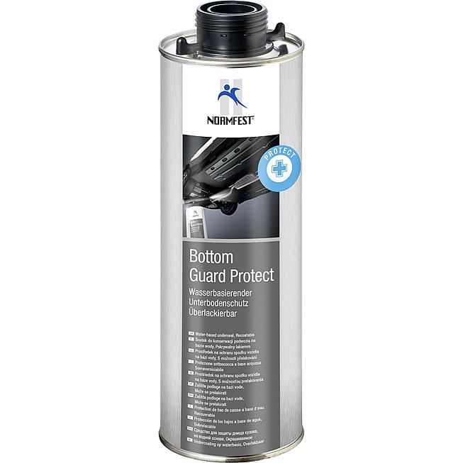 Środek do konserwacji podwozia na bazie wodydo lakierowania Bottom Guard Protect