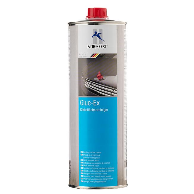 Środek do czyszczenia powierzchni klejonych Glue-Ex
