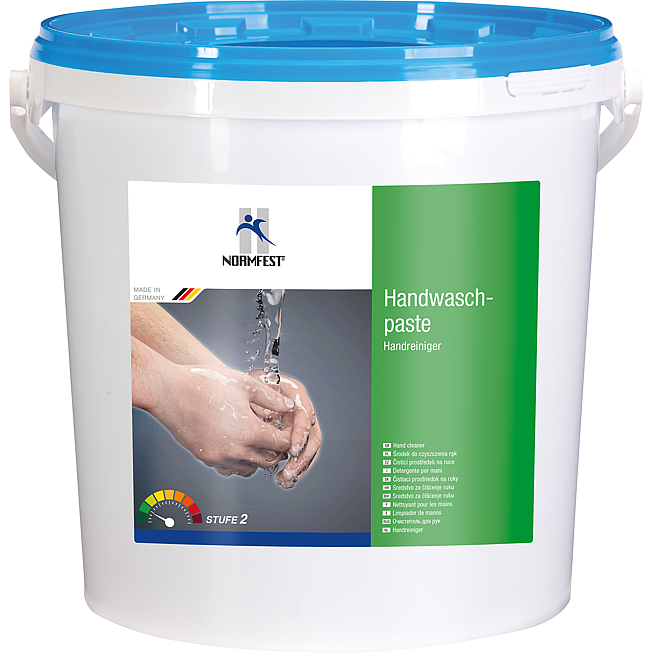 Pasta do czyszczenia rąk 10kg