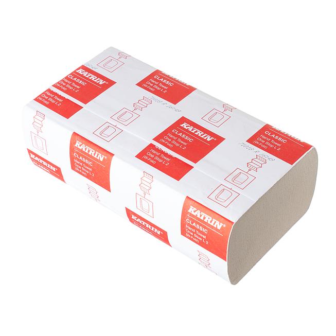 Papier składany do ręczników