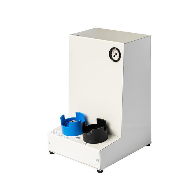 Airspray-automat do napełniania