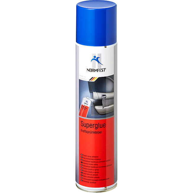 Klej natryskowy Super-Glue 400ml