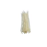 Opaski kablowe z plastikowym języczkiem