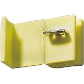Szybkozłączka żółta