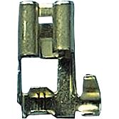 Gniazdo konektora kątowe 6,3 mm