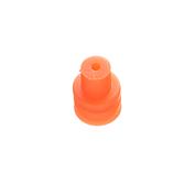 Korki uszczeln.pomarańczowe 0,35-0,5