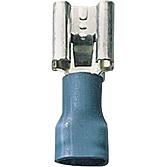 Wtyk konektora 8,0  niebieski