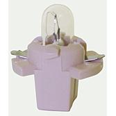 Żarówka z trzonkiem plast. 14V 1CP b