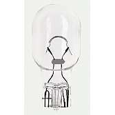 Żarówka z trzonkiem szklanym 12V16W