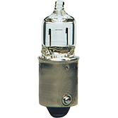 Halogen mini (DB) 12V 6W
