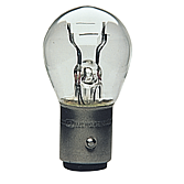24V 21/4W lampa tylna