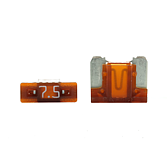 Bezpiecznik  7,5A / LOW-PROFILE