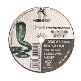 Brzeszczot SNAKE performance