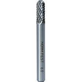 Frez z węglików spiekanych, cylindryczny 10mm
