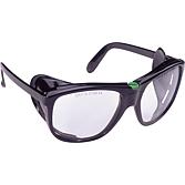 Okulary ochronne szklane