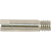 Dysza kontakt.150A, 0,8mm, niklowane