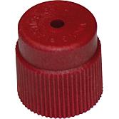 Zatyczka czerwona 16 mm