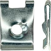 Blachonakrętka 6,3 mm żółtaVZ