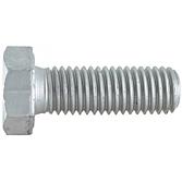 Geomet® śruby z łbem sześciokątnym DIN 933 10.9