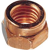 Nakrętki rowkowe wydechu DIN 14440