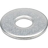 Podkładki błotników (TOL 522 A / ISO 4759-3-A)