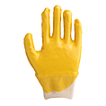 """Rękawice ochronne nitrylowe """"YELLOW"""""""