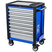 Wózek warsztatowy Normfest standard niebieski
