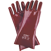 "Rękawice ochronne PVC ""CHEMIA"""