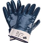 "Rękawice ochronne nitrylowe ""NIBLUE"""