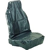 Ochrona na siedzenie sztuczna skóra