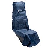 Nylonowe pokrycie siedzenia