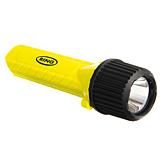 Bezpieczna, zabezpieczona przed wybuchem lampa kieszonkowa