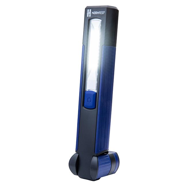 Lampa warsztatowa profesjonalna LED WL 440