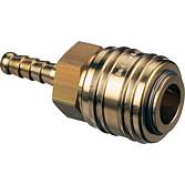 Szybkozłączka do przew.pneumat.6mm