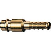 Szybkozłączka nippel  6mm