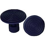 Zestaw - grzybki naprawcze 16mm