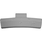 Cynkowe obciążniki udarowe do felg aluminiowych