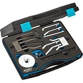 Injektorwerkzeug ∙ 4798 ∙ Injektor Abzieher